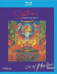 Hymns for Peace:Live at Montreux 2004 - (Region A Import Blu-ray Disc)