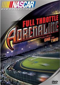 Nascar Collection:Adrenaline 1 & 2 - (Region 1 Import DVD)