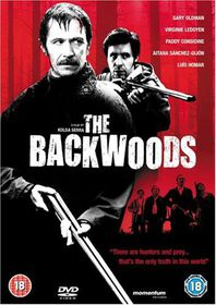 Backwoods - (Region 1 Import DVD)