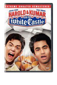 Harold & Kumar:Special Edition - (Region 1 Import DVD)