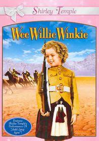 Wee Willie Winkie - (Region 1 Import DVD)