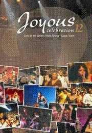 Joyous Celebration - Vol 12: Live At The Grand West Arena (DVD)