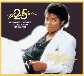 Jackson Michael - Thriller (25th Anniversary Ed) (CD + DVD)