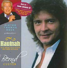 Cluver Bernd - Hautnah - Die Geschichten Meiner Stars (CD)