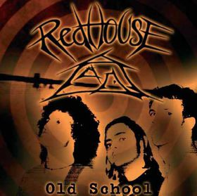 Redhouse - Old School (CD)