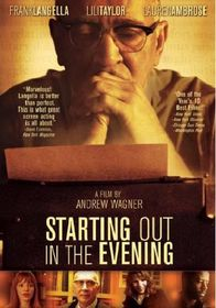 Starting out in the Evening - (Region 1 Import DVD)