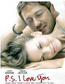 P.S. I Love You (2007) - (DVD)