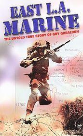 East La Marine - (Region 1 Import DVD)