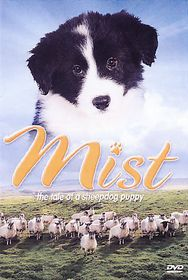 Mist:Tale of a Sheepdog Puppy - (Region 1 Import DVD)