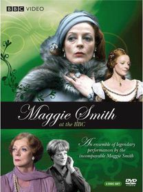 Maggie Smith at the BBC - (Region 1 Import DVD)