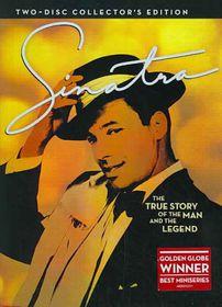 Sinatra (Mini Series) - (Region 1 Import DVD)