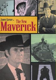 New Maverick (Pilot 1) - (Region 1 Import DVD)