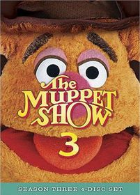 Muppet Show:Complete Third Season - (Region 1 Import DVD)
