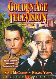 Golden Age of Television Vol 2:Mr Mum - (Region 1 Import DVD)
