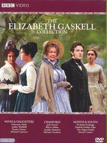 Elizabeth Gaskell Collection - (Region 1 Import DVD)