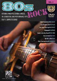 80s Rock - (Region 1 Import DVD)