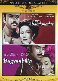 Las Abandonadas/Bugambilia - (Region 1 Import DVD)