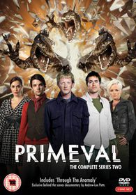 Primeval-Series 2 - (Import DVD)
