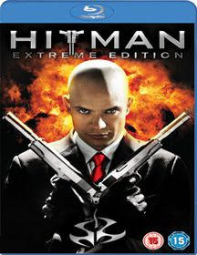 Hitman (2007) - (Import Blu-ray Disc)