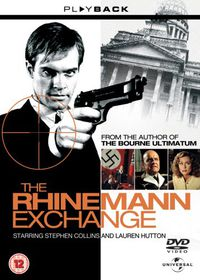 Rhinemann Exchange - (Import DVD)