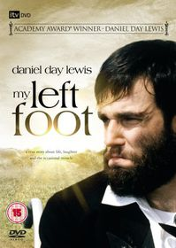 My Left Foot - (Import DVD)