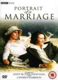 Portrait Of A Marriage (1990) - (DVD)