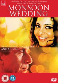 Monsoon Wedding - (Import DVD)