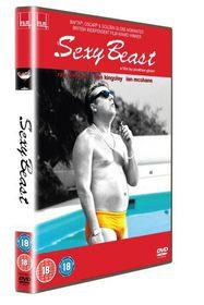 Sexy Beast - (Import DVD)