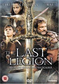 Last Legion - (Import DVD)