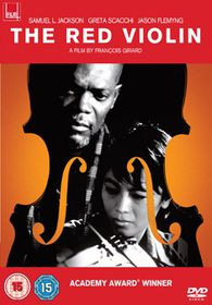 Red Violin - (Import DVD)
