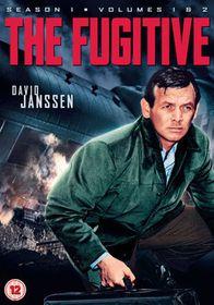 Fugitive - Season 1 - (Import DVD)