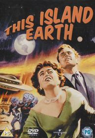 This Island Earth - (Import DVD)