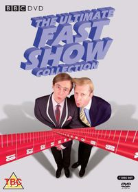 Fast Show-Ultimate Collection - (parallel import)