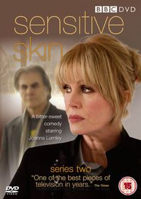 Sensitive Skin-Series 2 - (Import DVD)