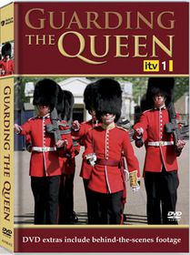Guarding The Queen - (Import DVD)
