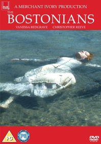 Bostonians - (Import DVD)