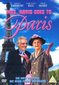 Mrs Arris Goes To Paris - (Import DVD)