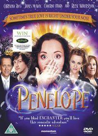 Penelope - (Import DVD)