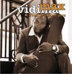 Vidima - Friends And Strangers (CD)