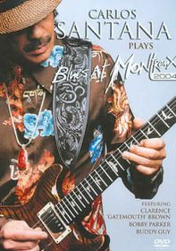 Plays Blues at Montreux 2004 / (Dol Dts) - (Australian Import DVD)