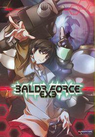 Balder Force Ova - (Region 1 Import DVD)
