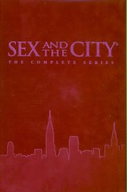 Sex and the City:Complete Series - (Region 1 Import DVD)