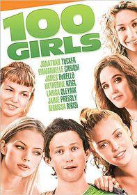 100 Girls - (Region 1 Import DVD)