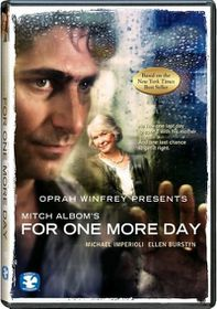 For One More Day - (Region 1 Import DVD)