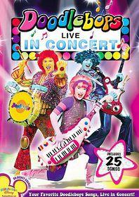 Doodlebops:Live in Concert - (Region 1 Import DVD)
