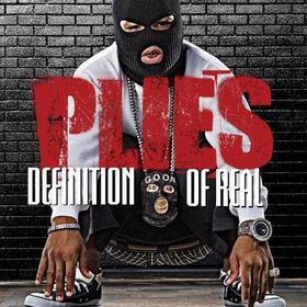 Plies - Definition Of Real (CD)
