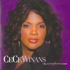 Winans Cece - Thy Kingdom Come (CD)