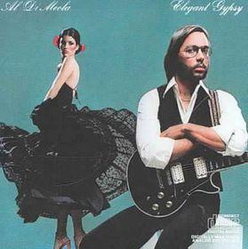 Elegant Gypsy - (Import CD)