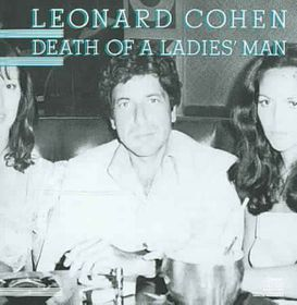 Death of a Ladies Man - (Import CD)