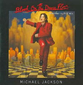 Blood on the Dance Floor/History in The Mix (Import CD)